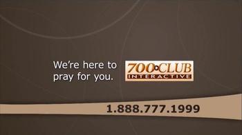 The 700 Club TV Spot, 'Church Prayers' - Thumbnail 10