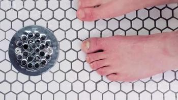 Fungi Cure TV Spot, 'Shower' - Thumbnail 2