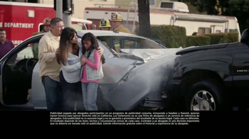 Los Defensores TV Spot, 'Ayuda poderosa' [Spanish] - Thumbnail 1