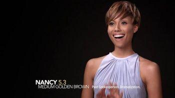 Garnier Olia TV Spot, 'Unbelievable Color' - Thumbnail 1