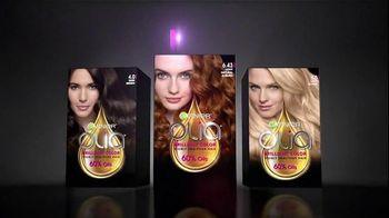 Garnier Olia TV Spot, 'Unbelievable Color' - Thumbnail 9