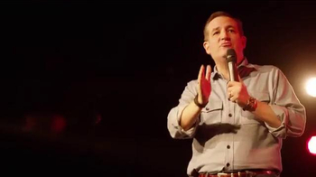 Trusted Leadership PAC TV Spot, 'Ted Cruz: Ready on Day One' - Thumbnail 4