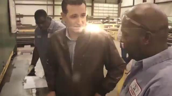 Trusted Leadership PAC TV Spot, 'Ted Cruz: Ready on Day One' - Thumbnail 7