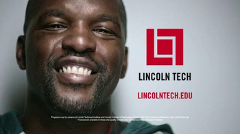 Lincoln Technical Institute TV Spot, 'A Better Job' - Thumbnail 10