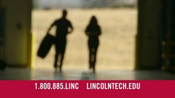 Lincoln Technical Institute TV Spot, 'A Better Job' - Thumbnail 4