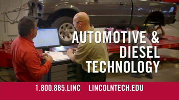 Lincoln Technical Institute TV Spot, 'A Better Job' - Thumbnail 5