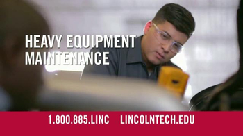 Lincoln Technical Institute TV Spot, 'A Better Job' - Thumbnail 6