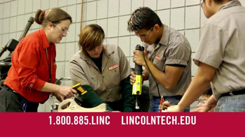Lincoln Technical Institute TV Spot, 'A Better Job' - Thumbnail 7