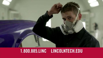 Lincoln Technical Institute TV Spot, 'A Better Job' - Thumbnail 8