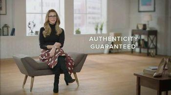 Tradesy.com TV Spot, 'Authentic Fashion'