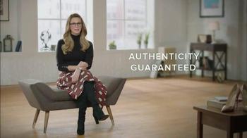 Tradesy.com TV Spot, 'Authentic Fashion' - Thumbnail 7