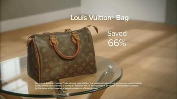 Tradesy.com TV Spot, 'Authentic Fashion' - Thumbnail 5