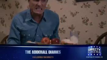 DIRECTV Cinema TV Spot, 'The Adderall Diaries' - Thumbnail 2