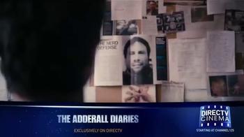 DIRECTV Cinema TV Spot, 'The Adderall Diaries' - Thumbnail 3