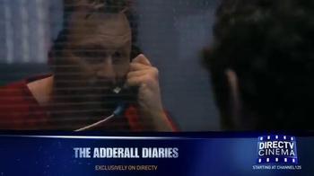 DIRECTV Cinema TV Spot, 'The Adderall Diaries' - Thumbnail 4