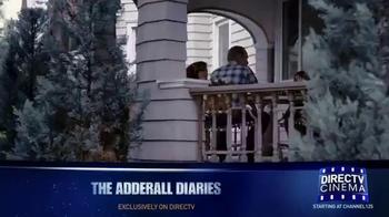 DIRECTV Cinema TV Spot, 'The Adderall Diaries' - Thumbnail 5
