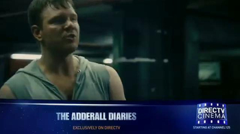 DIRECTV Cinema TV Spot, 'The Adderall Diaries' - Thumbnail 6