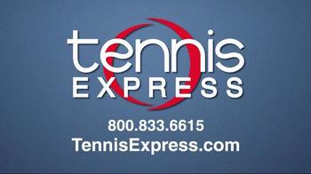 Tennis Express Spring Sale TV Spot, 'Tennis Everything' - Thumbnail 5