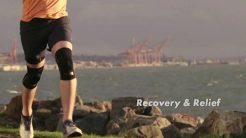 Copper Fit ToughKnees TV Spot, 'Take on the Pain' - Thumbnail 2