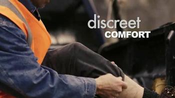 Copper Fit ToughKnees TV Spot, 'Take on the Pain' - Thumbnail 3