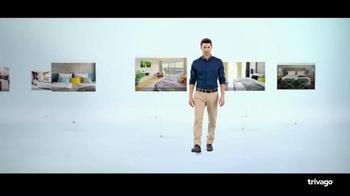 trivago TV Spot, 'Mr.trivago te ayuda a encontrar tu hotel ideal' [Spanish] - Thumbnail 1