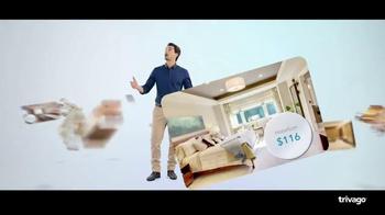 trivago TV Spot, 'Mr.trivago te ayuda a encontrar tu hotel ideal' [Spanish] - Thumbnail 3