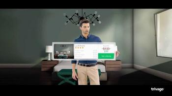 trivago TV Spot, 'Mr.trivago te ayuda a encontrar tu hotel ideal' [Spanish] - Thumbnail 4