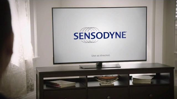 Sensodyne TV Spot, 'Investigation Discovery: Hot and Cold' - Thumbnail 8