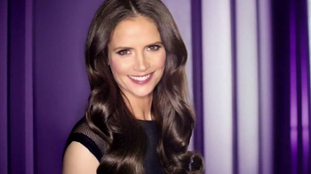 Schwarzkopf Keratin Color TV Spot, 'Younger Looking Hair'