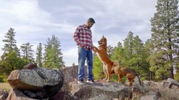 Purina Dog Chow TV Spot, 'Oddie y Django' [Spanish] - Thumbnail 10