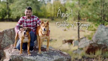 Purina Dog Chow TV Spot, 'Oddie y Django' [Spanish]