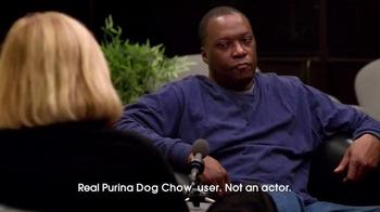 Blue Buffalo Dog Food TV Spot, 'BLUE vs. Purina Dog Chow' - Thumbnail 2