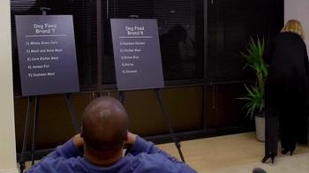 Blue Buffalo Dog Food TV Spot, 'BLUE vs. Purina Dog Chow' - Thumbnail 3