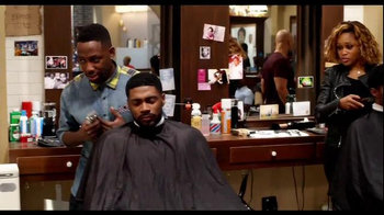 Barbershop: The Next Cut - Alternate Trailer 10