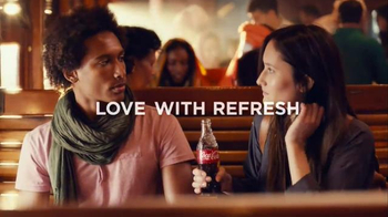 Coca-Cola TV Spot, 'Anthem' - Thumbnail 5