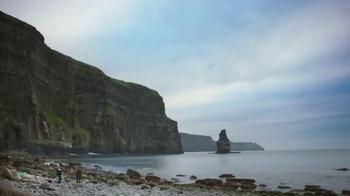 Ireland.com TV Spot, 'Wild Atlantic Way'
