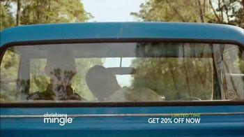 ChristianMingle.com TV Spot, 'Happiness Happens' - Thumbnail 8