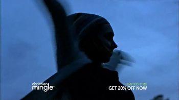 ChristianMingle.com TV Spot, 'Happiness Happens' - Thumbnail 9