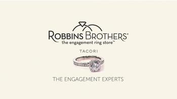 Robbins Brothers TV Spot, 'John and Nikki: Tacori' - Thumbnail 7