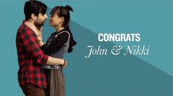Robbins Brothers TV Spot, 'John and Nikki: Tacori' - Thumbnail 6