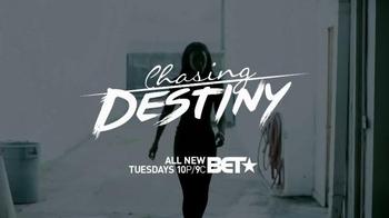 XFINITY On Demand TV Spot, 'Chasing Destiny' - Thumbnail 6