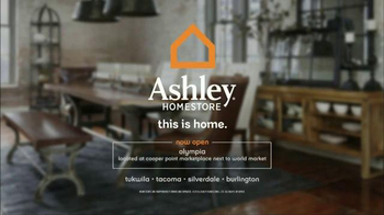 Ashley Furniture Homestore 12-Hour Sale TV Spot, 'Mark Your Calendar' - Thumbnail 9