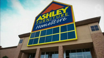 Ashley Furniture Homestore 12-Hour Sale TV Spot, 'Mark Your Calendar' - Thumbnail 1
