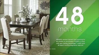 Ashley Furniture Homestore 12-Hour Sale TV Spot, 'Mark Your Calendar' - Thumbnail 5