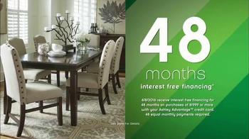 Ashley Furniture Homestore 12-Hour Sale TV Spot, 'Mark Your Calendar' - Thumbnail 6
