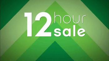 Ashley Furniture Homestore 12-Hour Sale TV Spot, 'Mark Your Calendar' - Thumbnail 7