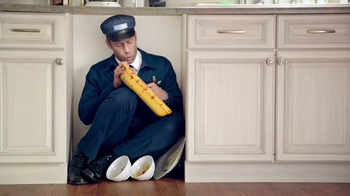 Maytag TV Spot, 'Working in Harmony' Featuring Colin Ferguson - Thumbnail 1