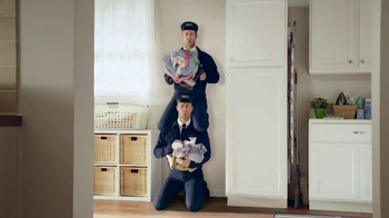 Maytag TV Spot, 'Working in Harmony' Featuring Colin Ferguson - Thumbnail 4