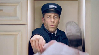 Maytag TV Spot, 'Working in Harmony' Featuring Colin Ferguson - Thumbnail 5