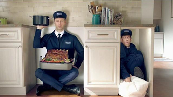 Maytag TV Spot, 'Working in Harmony' Featuring Colin Ferguson